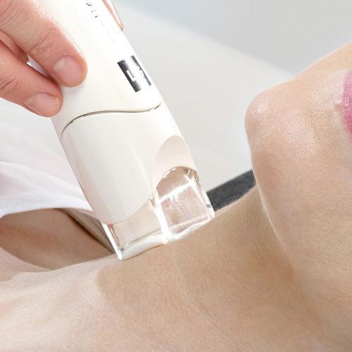 Massasje mot slapp og ujevn hud?