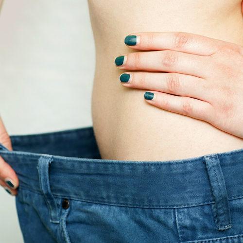 Slanking og diett handler om kunnskap