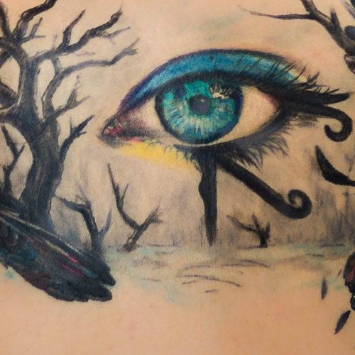 Fjerne tatovering?