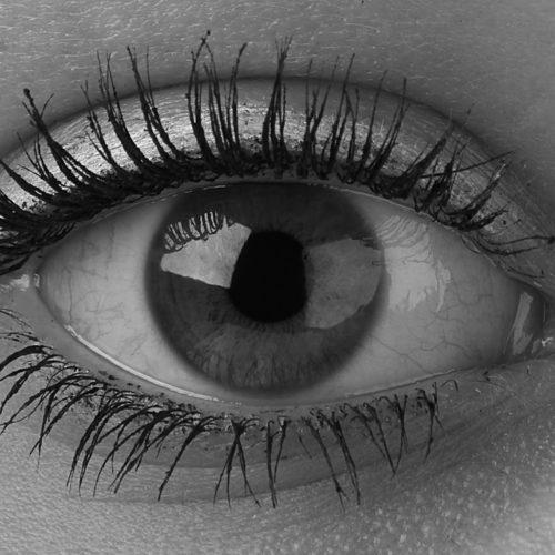 Hva innebærer en laseroperasjon av øyet?