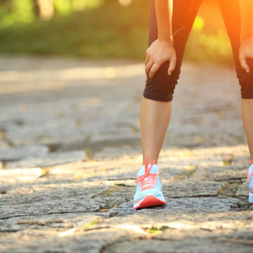 Løpetrening for nybegynnere