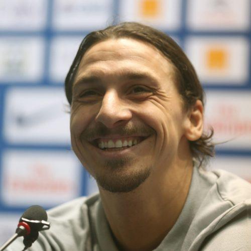 Hva er hemmeligheten til Zlatan?